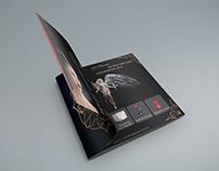 ISO Pharma - Brochure
