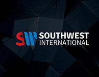 Southwest International Website Design