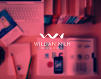 Willian Nilh Graphic Designer