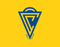 Rebranding Cádiz C.F.