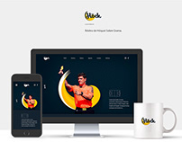 Oliver Höck   Website