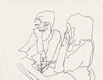 1' drawings