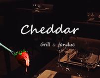 UI Design | Cheddar