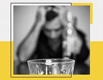 Magazine: Alcoholism