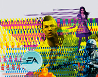 Electronic Arts - Gaming Guide 2013