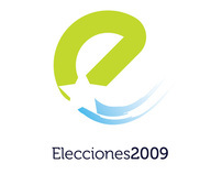 2009 Presidential elections Logo Proposal