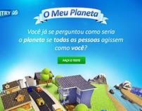 O Meu Planeta