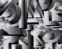 TYPOGRAPHIC WORK