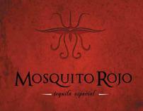Tequila Mosquito Rojo