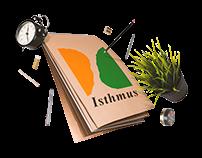 Keynote Design - Isthmus