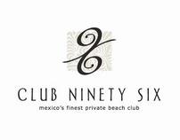 Club Ninety Six
