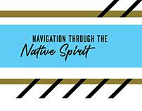 Navigation Through The Native Spirit