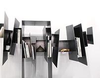 """bibliothèque """"Sous le Socle"""""""