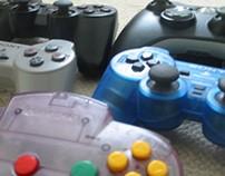 Iconic Gaming.