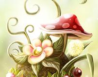 Evergreen & Ever Fairy