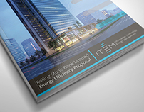 ITEM Information Technology Energy Management  Proposal
