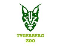 Tygerberg Zoo rebranding