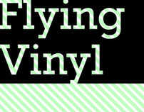 Flying Vinyl + ID Package