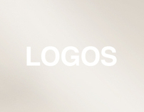 Logos in the past