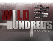 Wild Hundreds Productions - FilmMASTERS
