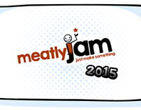 Meatly Game Jam Art Assets