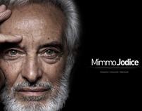 Mimmo Jodice | website