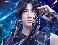 2017王力宏新专辑亚洲发布会