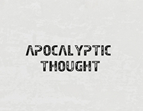 Apocalyptic thought