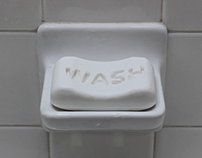 Wash, a How-to Video for Children
