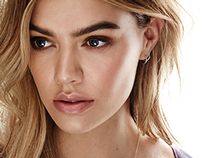 Forever 21 Beauty Headers
