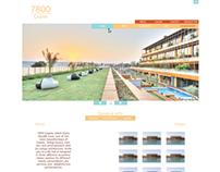 7800 Çesme Website