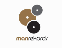 Manrekords + ID Package