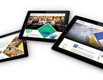 Casaleya, webdesign