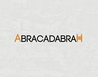 Abracadabrah logo contest