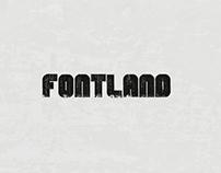 FontLand
