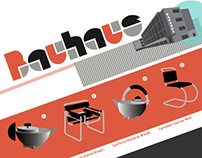 The Bauhaus: Where Form Follows Function