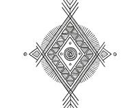 Symmetric geometry