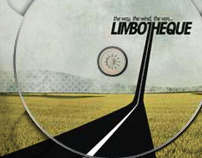 Limbotheque | The way, the wind, the van.