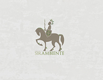 "Logo for ""S.I.R. Ambiente"""