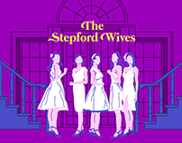 The Stepford Wives - ending credit.