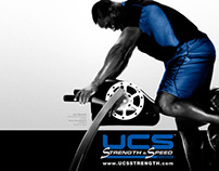 Spec Cover Work for UCS