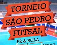 Torneio São Pedro Futsal