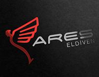 Ares Eldiven Logo & Corporate Design