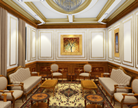 Reception area 2
