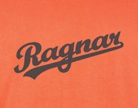 Ragnar Softball Tee