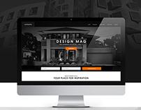 Interior - Exterior Company (Architecture)
