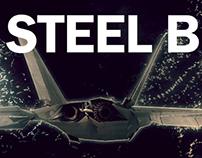 Steel Bird-Short Spot 3D Animation01