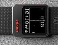 NIXON - Concept Watches
