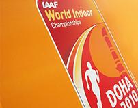 IAAF DOHA2010