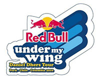 Red Bull - Under My Wing Tour Daniel Dhers